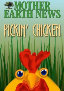 Pickin' Chicken iPhone App