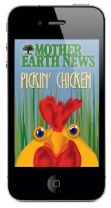 Pickin' Chicken for the iPhone
